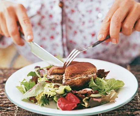 как похудеть не отказывая себе в еде