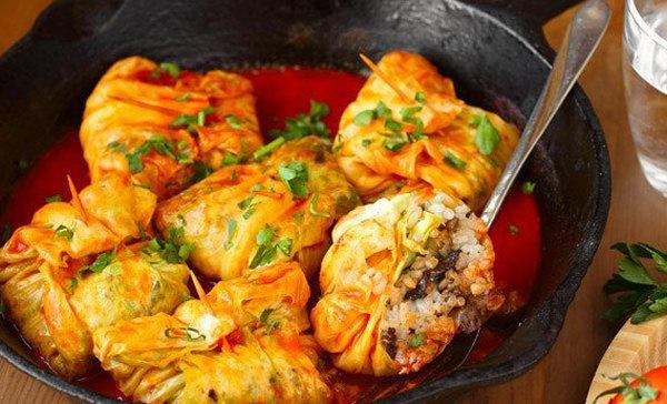 Веганские блюда рецепты с фото