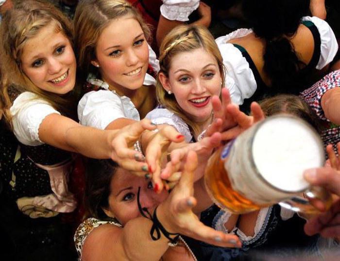 пиво от холестерина в крови