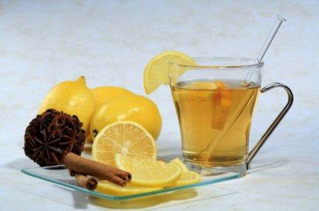 Напиток против гриппа. ( 9 рецептов противовирусного чая)