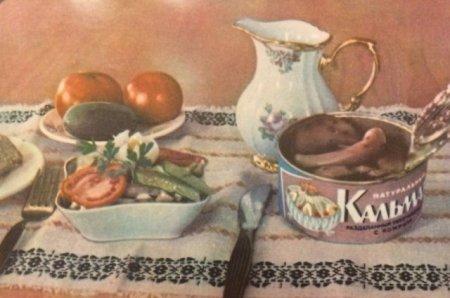 Кебаб «а-ля рус» и березовый морс. Топ-5 блюд новой русской кухни