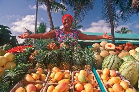 Доминиканская кухня: история и рецепты