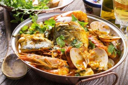 Пять блюд, которые неожиданно оказались португальскими