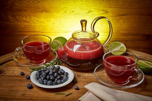 Три сезонных рецепта согревающих напитков