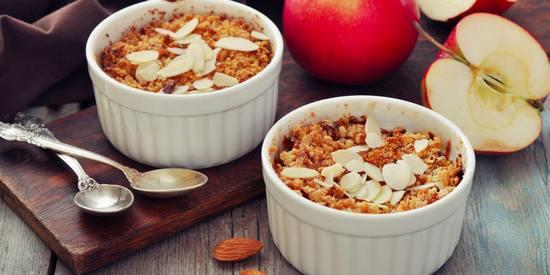 Несколько способов как приготовить быстро завтрак в микроволновке