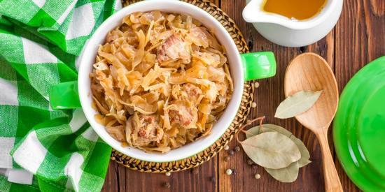 Что приготовить из капусты.10 блюд , которые точно стоит попробовать.