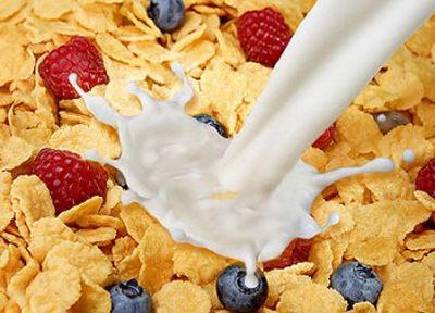 Что такое сухие завтраки на самом деле? И так ли они полезны.