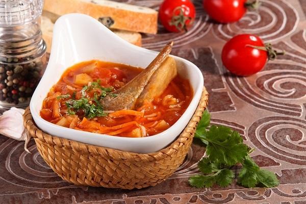 23 февраля. Рецепты к мужскому празднику