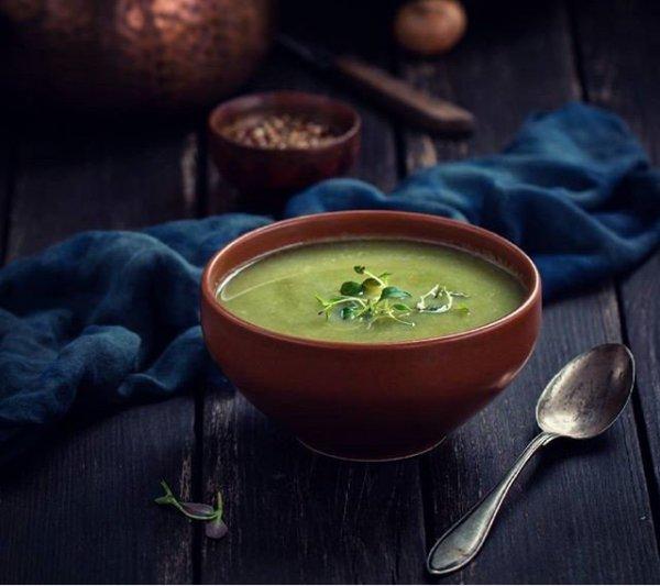 3 рецепта полезных супов на Великий пост