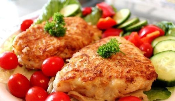 Как приготовить филе из рыбы в картофельном кляре