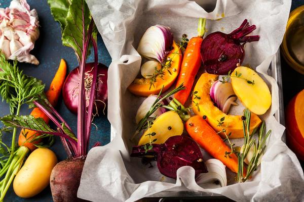 Лучшие овощные блюда разных стран.7 рецептов в Великий пост