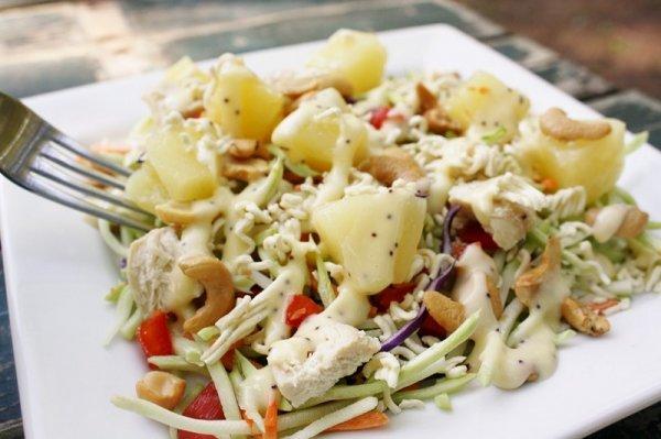 Специально к Пасхе 10 новых оригинальных рецептов салатов