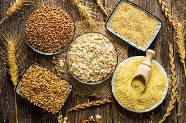 Пшено,гречка ,рис,киноа,полба и полента.Как правильно приготовить кашу.