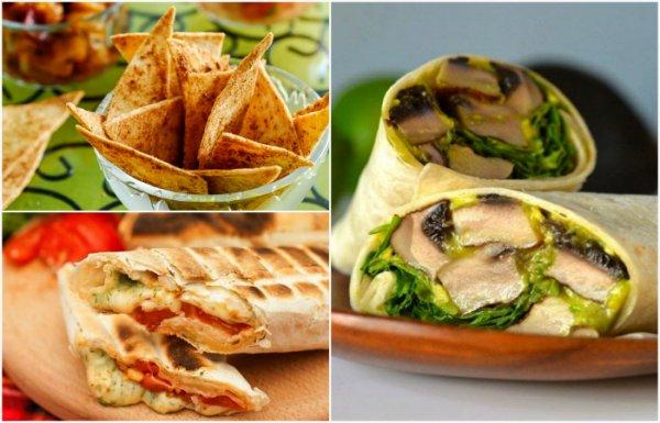 Какие закуски в лаваше идеально подойдут для пикника.(13 рецептов)