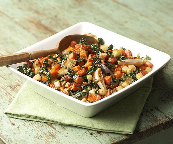 Что приготовить из репы? 11 необыкновенно вкусных и простых рецептов.