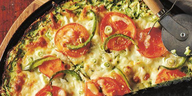 Вкусные и диетические блюда из молоденьких кабачков