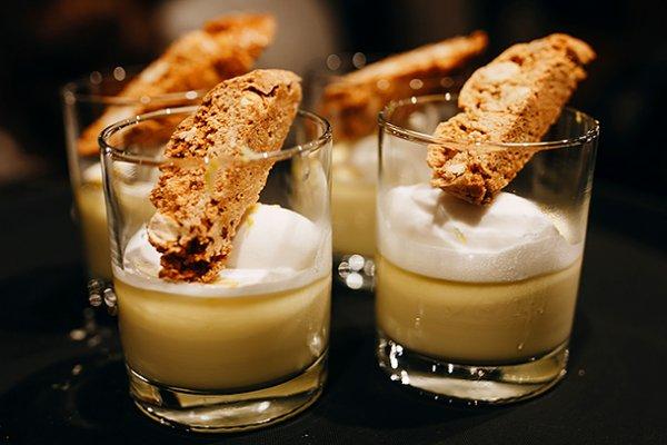 Как приготовить традиционный испанский десерт Крем Каталана