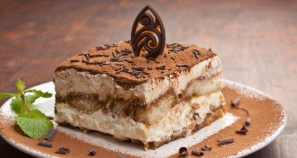 Итальянские десерты: Как их приготовить самостоятельно