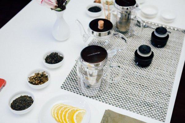 Рецепты приготовления кенийского чая