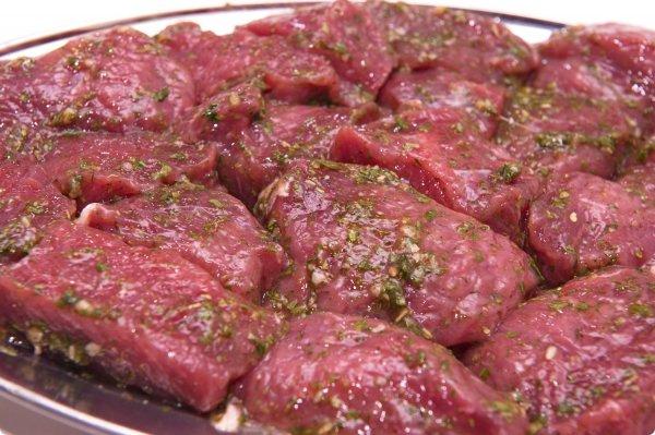 Зачем мариновать мясо для шашлыка с научной точки зрения