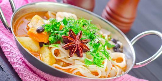 7 рецептов вкусного лагмана на любой вкус и как приготовить домашнюю лапшу для лагмана