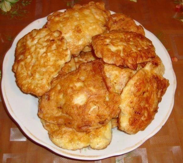 Как приготовить самые вкусные куриные оладушки