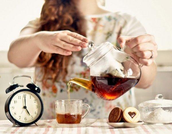 Наши привычки после еды,которые вредят здоровью.
