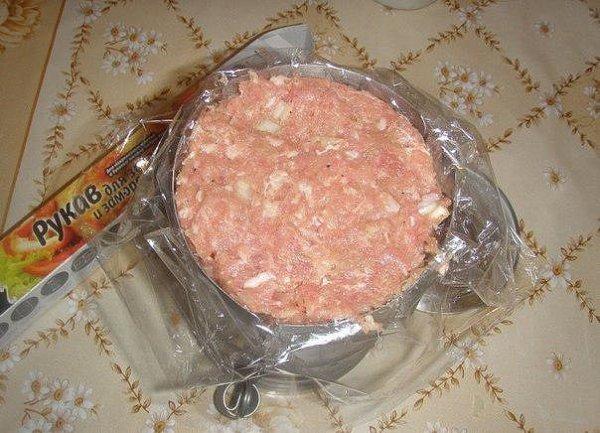 Домашний деликатес.Как приготовить куриную ветчину без ветчинницы