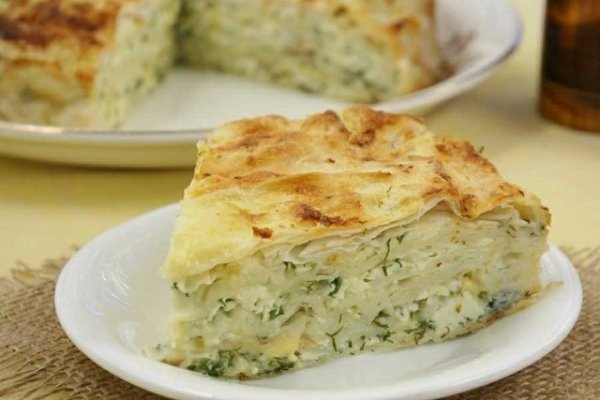 Как приготовить очень вкусный сырный пирог с зеленью в лаваше.(Фоторецепт)