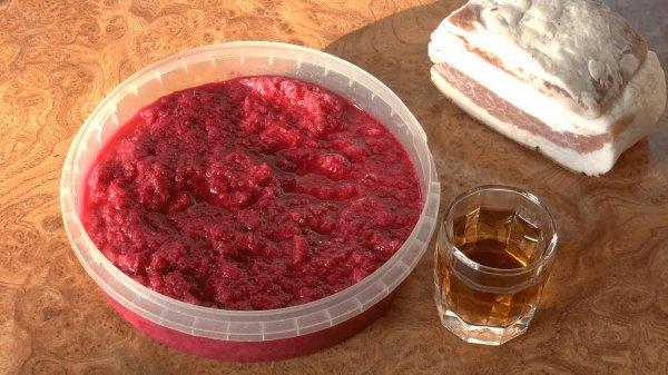 Как приготовить традиционную русскую приправу к мясным и рыбным блюдам: Хрен.6 интересных рецептов.