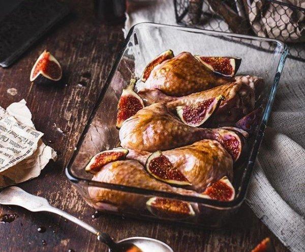 Как приготовить виртуозно самые обычные куриные ножки.Три изумительных рецепта.