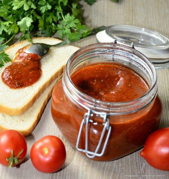 Как приготовить настоящий соус сацебели в домашних условиях на зиму.