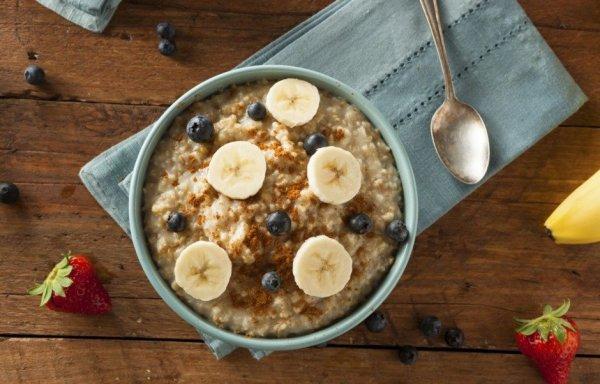 Питательные и вкусные каши на завтрак.7 классных рецептов.