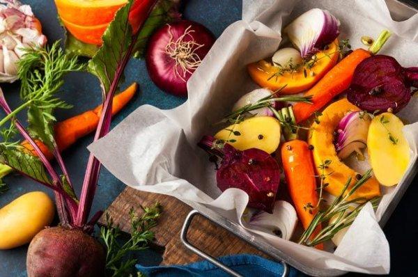 6 рецептов блюд из популярных осенних корнеплодов.