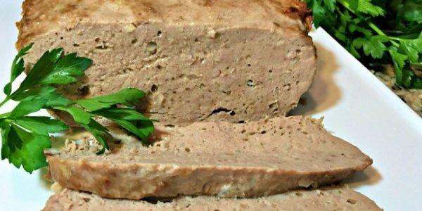 Ароматное и потрясающе вкусное мясное суфле.(12 рецептов)