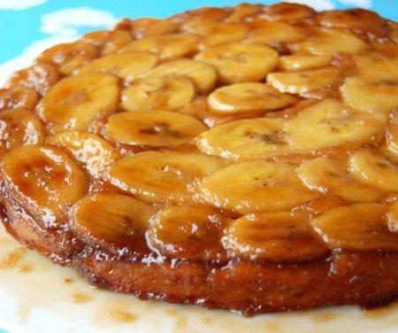 Как приготовить вкуснейшее и полезное лакомство. 4 рецепта бананового торта