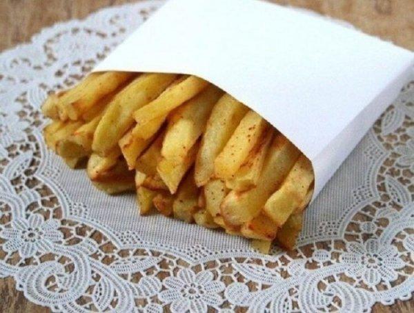 Как приготовить картофель без капли масла и жира.Безвредно даже малышам.