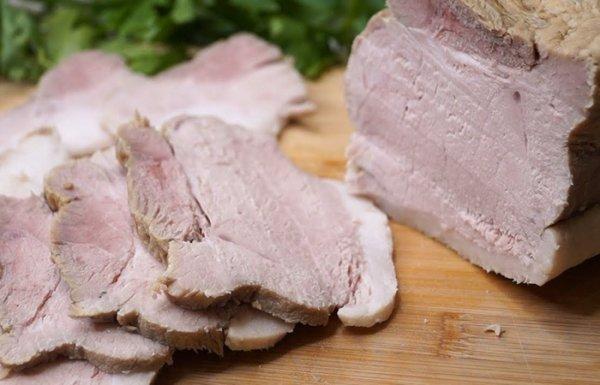 «Мясо в термосе» Нежнейшее мясо, приготовленное диетическим способом.