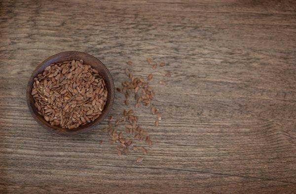 10 фактов, почему льняные семена надо включить в свое меню.