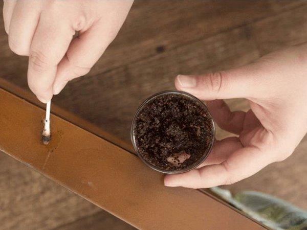 6 способов применения кофейной гущи.