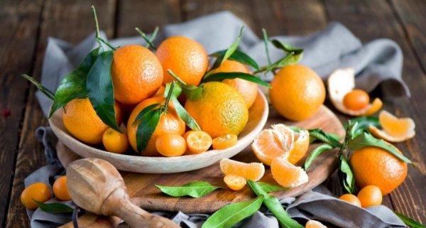 Как правильно выбирать мандарины, неизменный атрибут Нового года в России