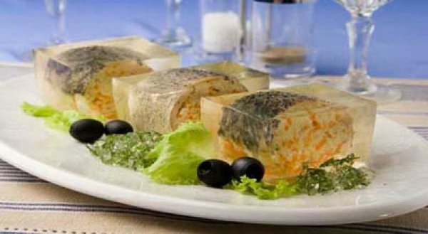 Какая гадость эта ваша заливная рыба! Без этого блюда новогодний сол будет не полным!