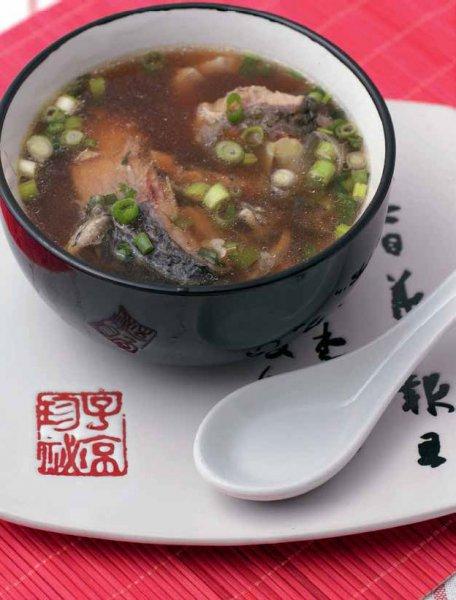Как приготовить «Суп от головной боли»