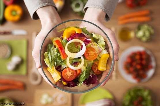 Названа лучшая в мире диета на 2019 год