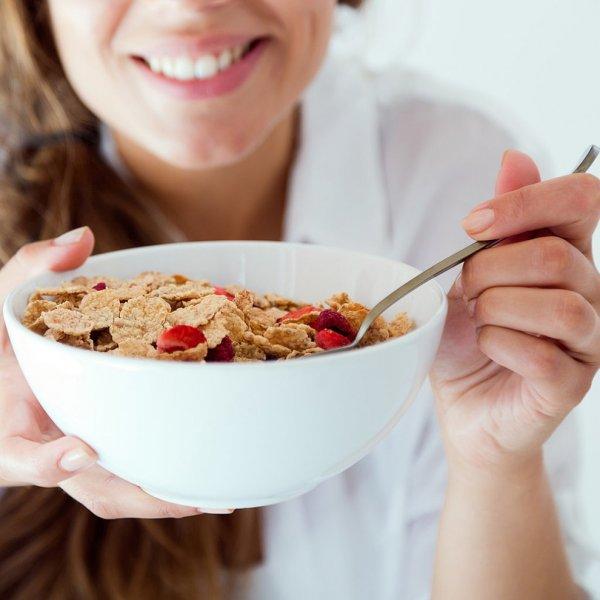 Какие завтраки помогут вам сбросить лишний вес