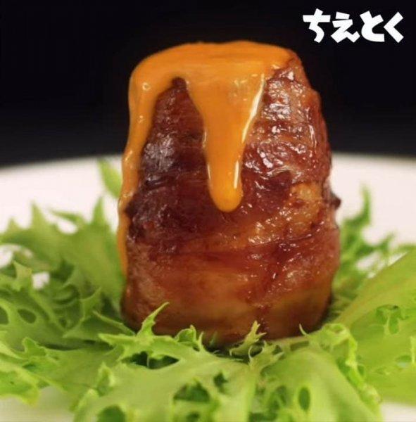 Вкусные идеи: аппетитные и необычные блюда с сыром