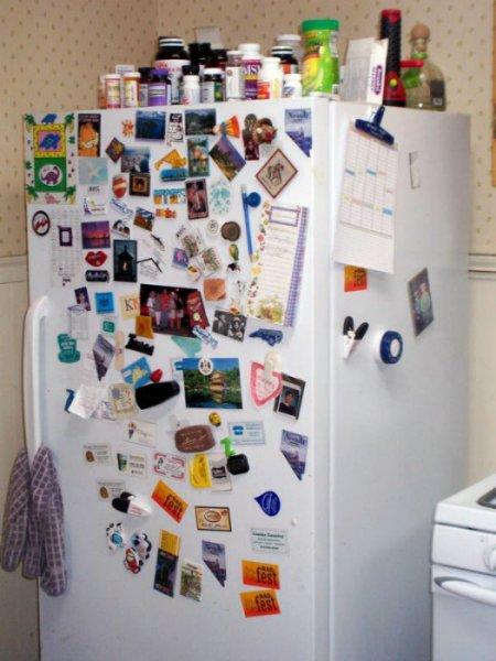 Некоторые вещи на кухне, от которых необходимо избавляться.