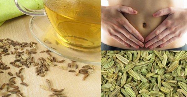 Приятный и вкусный чай для улучшения пищеварения, снимает усталость и воспаление.