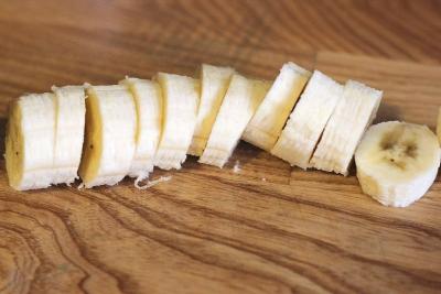 Жареные бананы: очень необычно и вкусно.