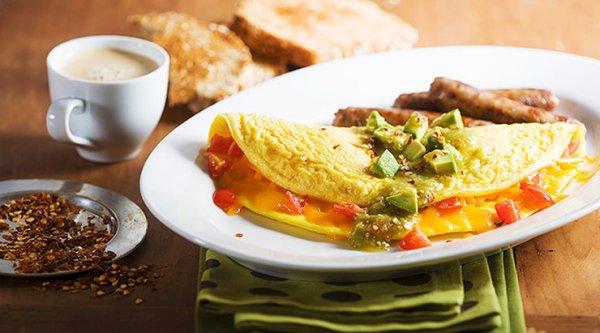 Что можно быстро приготовить на завтрак: рецепты на каждый день